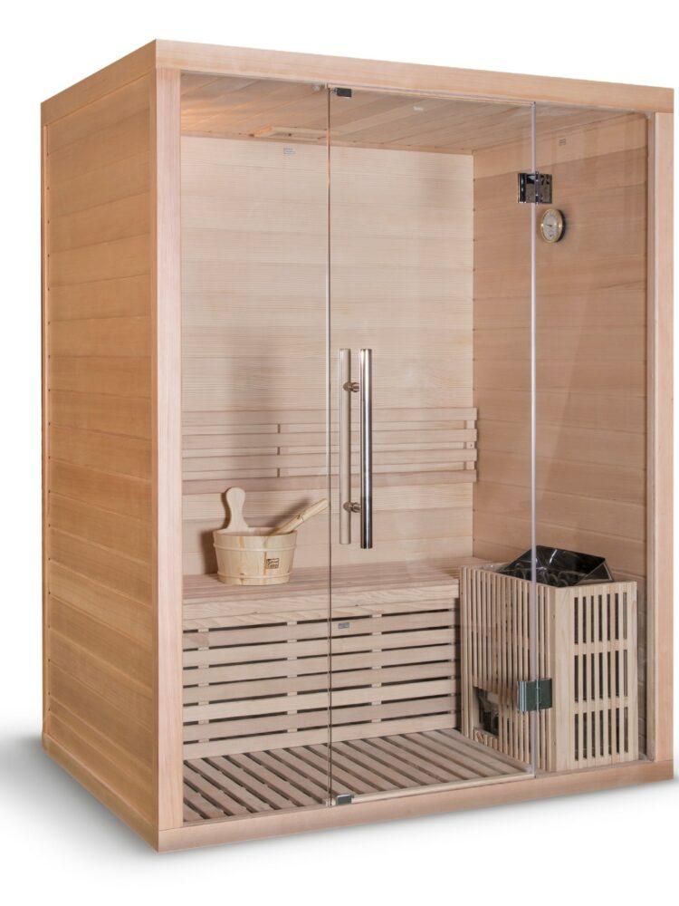 Sauna Salzburg